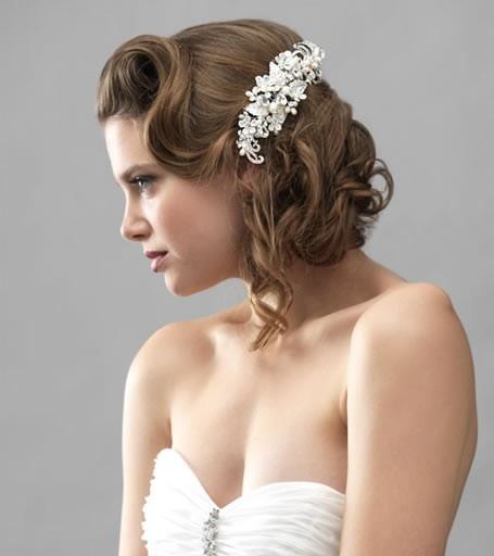WEDDING HAIR | Capelli Company